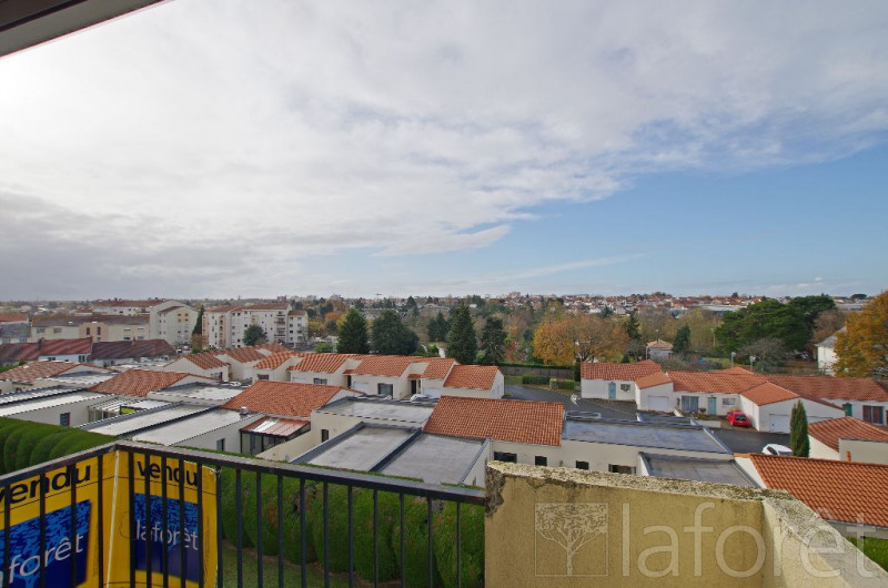 Vente appartement Cholet 74 600€ - Photo 2