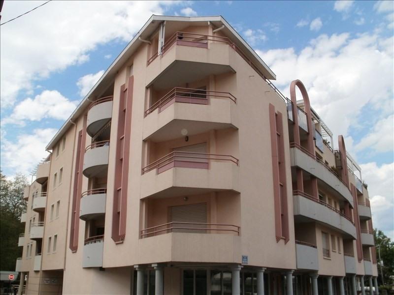 Venta  apartamento Dax 89880€ - Fotografía 1