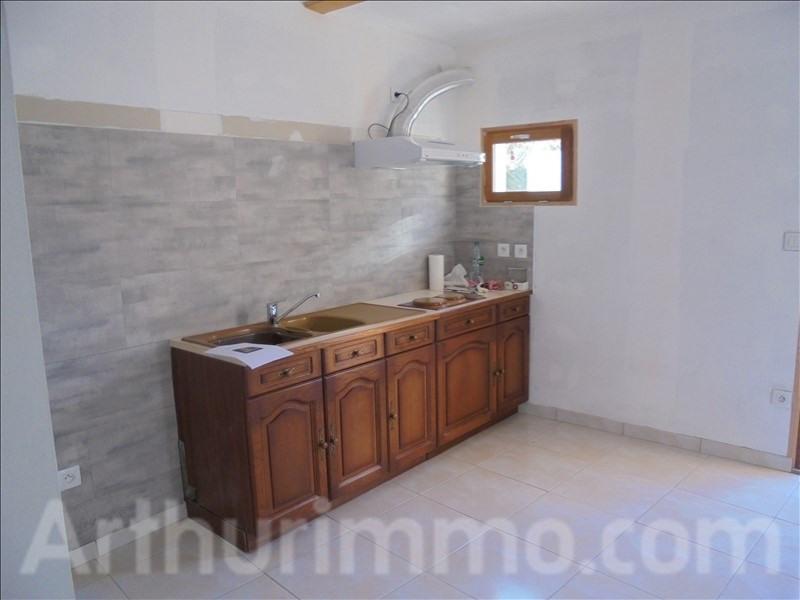 Location maison / villa Montagnac 660€ CC - Photo 2