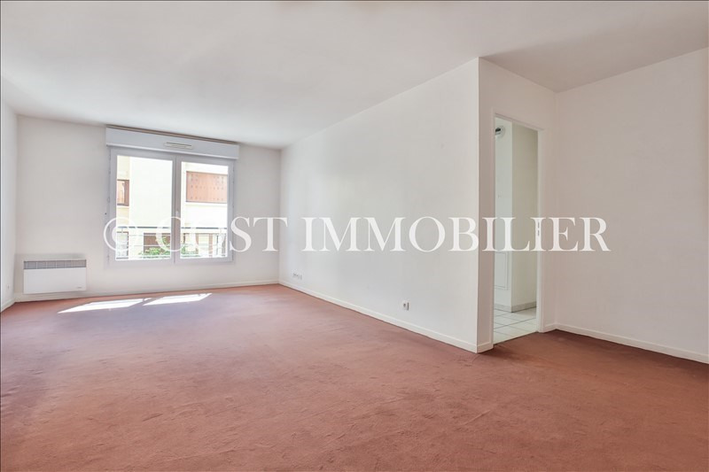 Vente appartement Asnieres sur seine 330 000€ - Photo 8