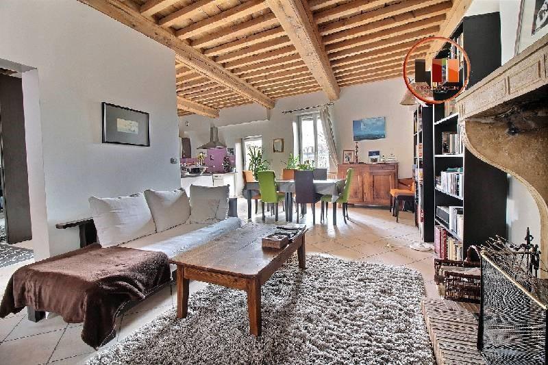Vente maison / villa Vernaison 425000€ - Photo 1