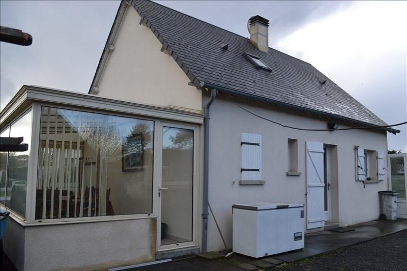 Vendita casa Asnelles 199000€ - Fotografia 1