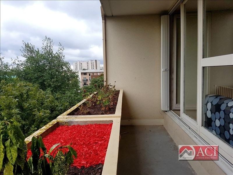 Sale apartment Enghien les bains 110000€ - Picture 3