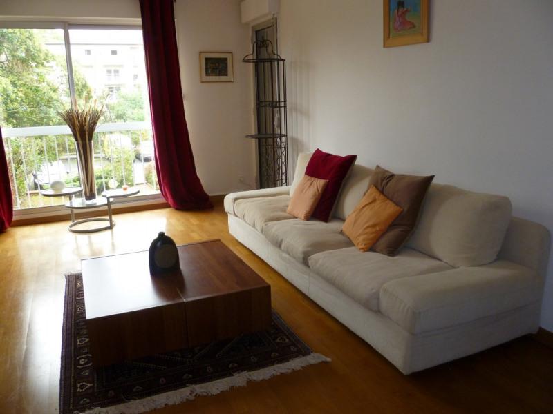 Vente appartement Toulouse 258000€ - Photo 1