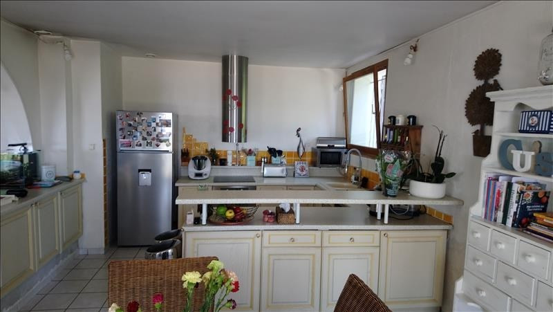 Rental house / villa Les issambres 2200€ CC - Picture 8