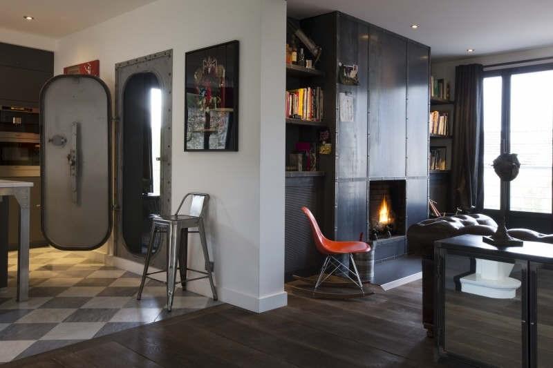 Deluxe sale house / villa Montfort l amaury 1140000€ - Picture 6