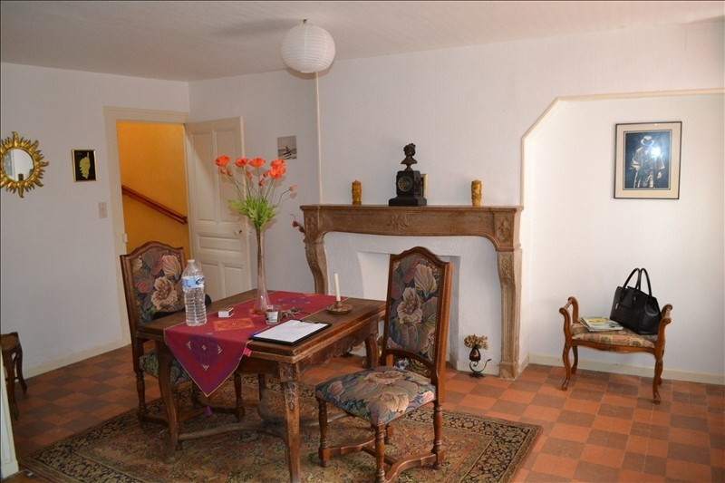 Sale house / villa Saulieu 75 000€ - Picture 2