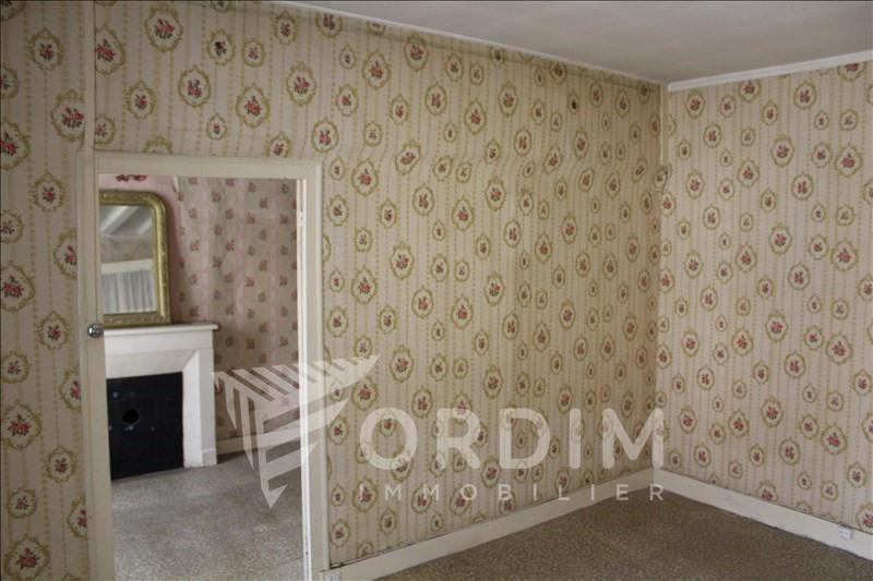 Vente maison / villa Corvol l orgueilleux 67000€ - Photo 9