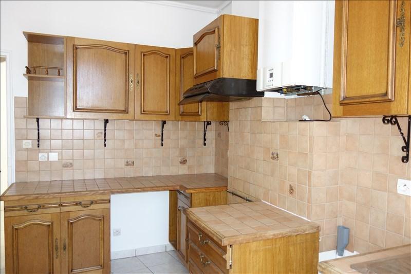 Rental apartment Toulon 550€ CC - Picture 3