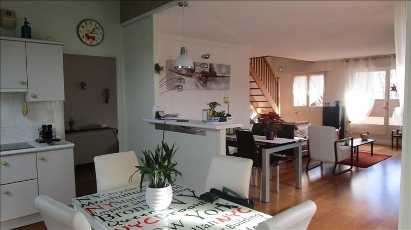 Deluxe sale apartment Annecy le vieux 593000€ - Picture 4
