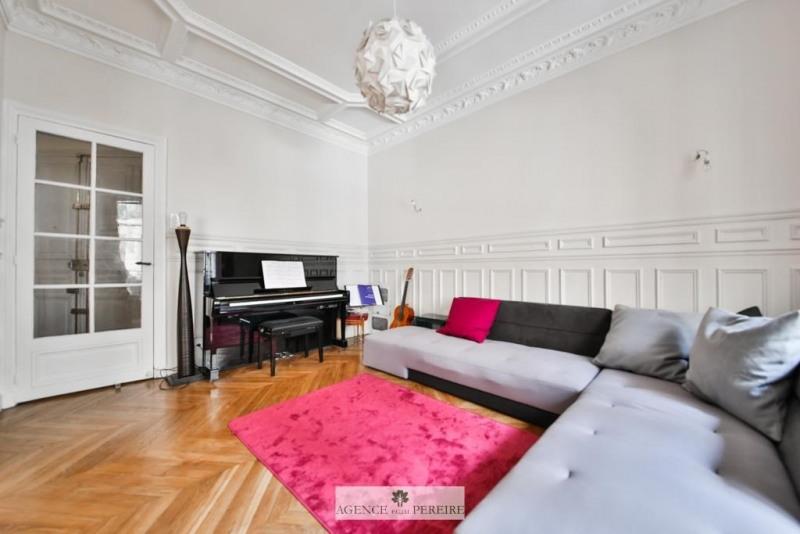 Vente appartement Paris 17ème 985000€ - Photo 6