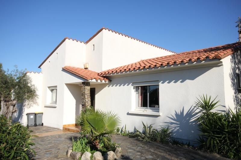 Vente maison / villa Laroque des alberes 284000€ - Photo 5