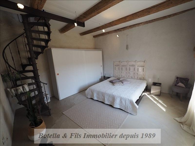 Deluxe sale house / villa Uzes 1190000€ - Picture 8