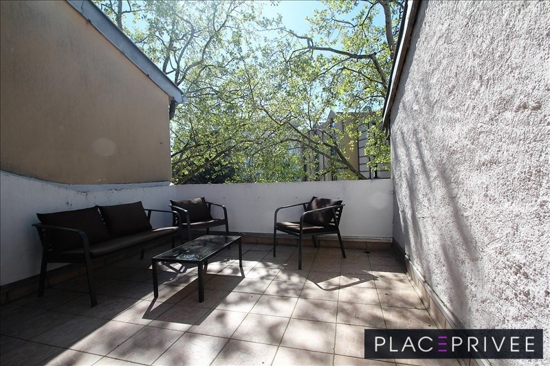 Vente appartement Nancy 177 000€ - Photo 4