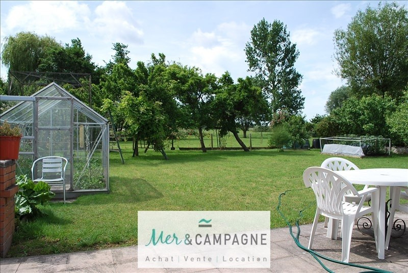 Vente maison / villa Quend 149000€ - Photo 5