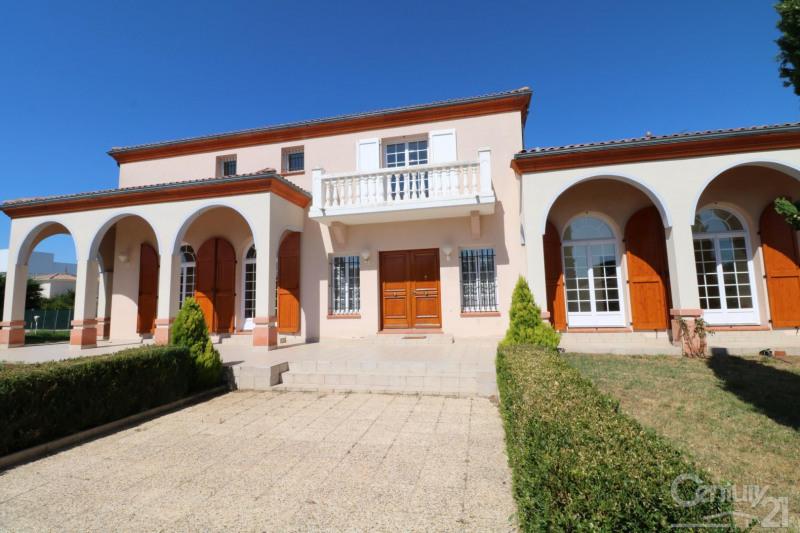 Rental house / villa Tournefeuille 2000€ CC - Picture 14