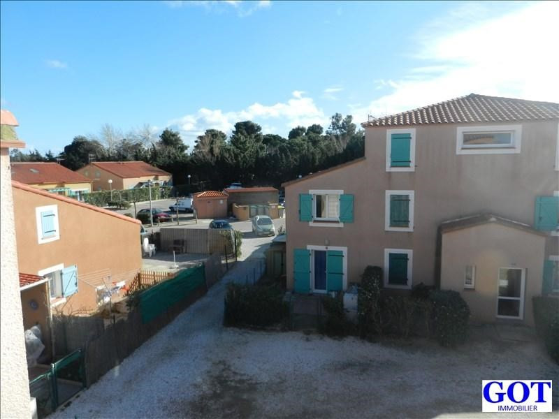 Rental apartment Torreilles 470€ CC - Picture 6