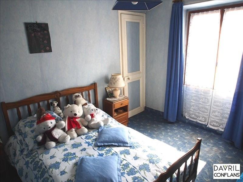 Vente maison / villa Conflans ste honorine 169500€ - Photo 8