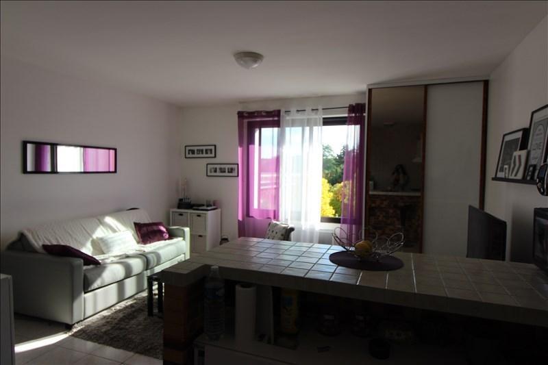 Location appartement Vieille eglise en yvelines 618€ CC - Photo 1