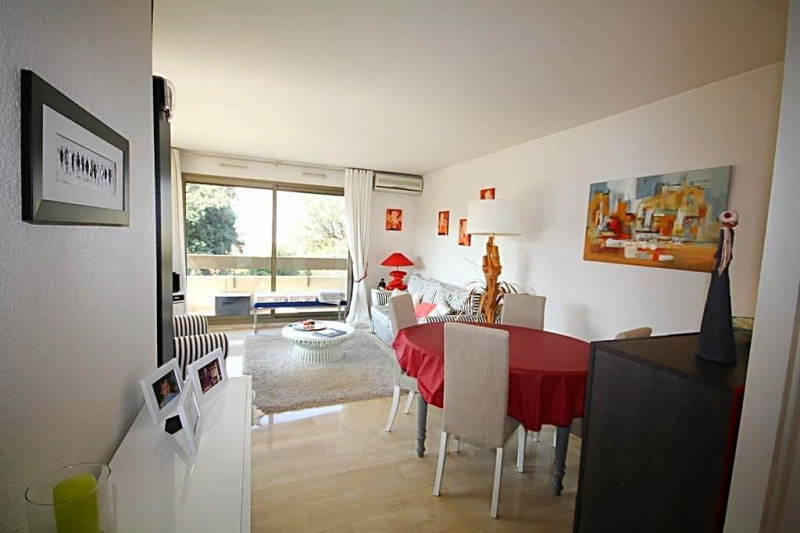 Sale apartment Juan-les-pins 675 000€ - Picture 4