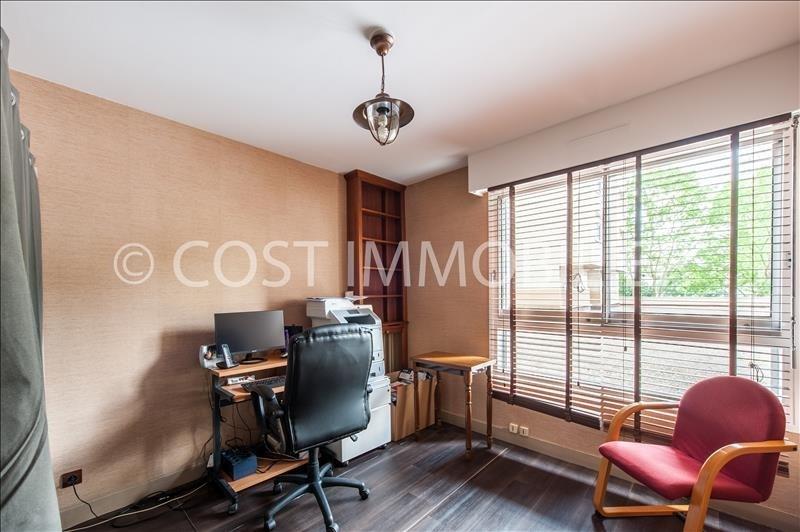Verkoop  appartement Courbevoie 343000€ - Foto 7