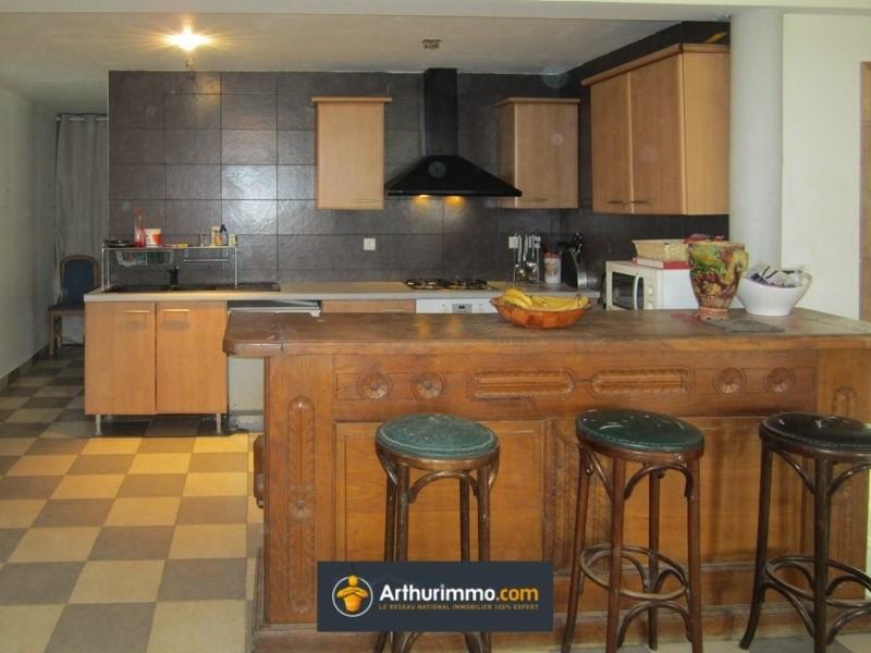 Sale house / villa Les avenieres 265000€ - Picture 2