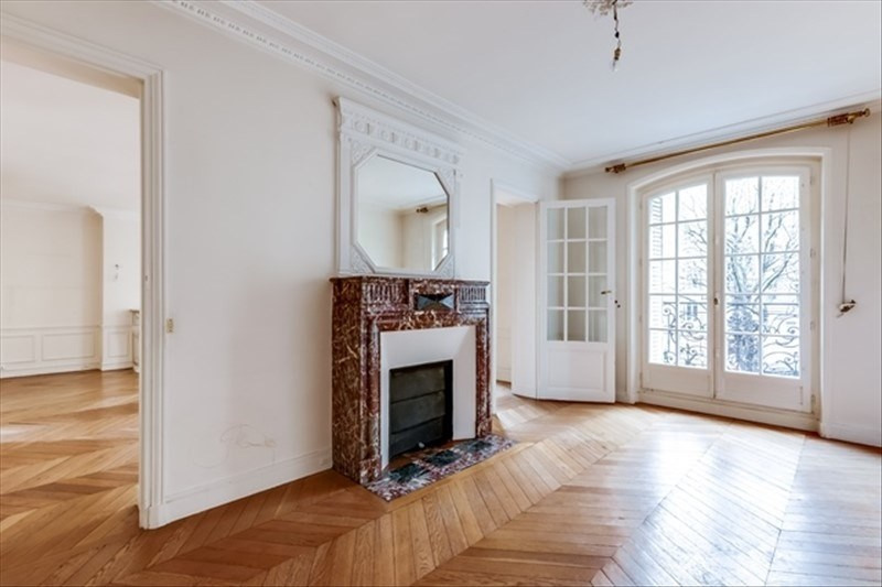 Sale apartment Paris 18ème 999000€ - Picture 3