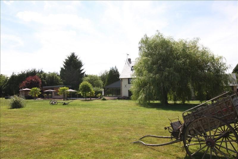 Vente de prestige maison / villa Breteuil sur iton 645000€ - Photo 7