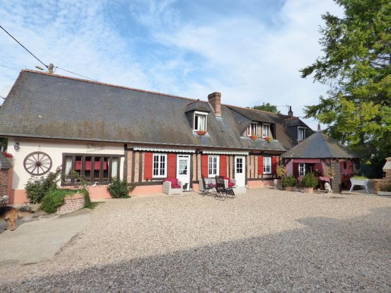 Sale house / villa Les andelys 257000€ - Picture 1
