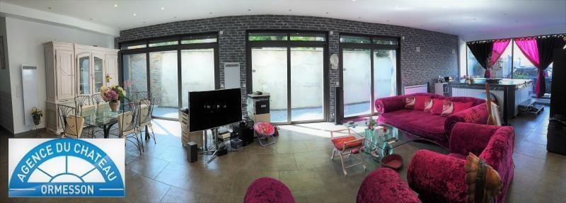 Vente de prestige maison / villa Ormesson sur marne 690000€ - Photo 2