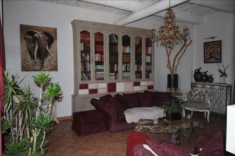 Vente de prestige maison / villa Caumont sur durance 1399000€ - Photo 6