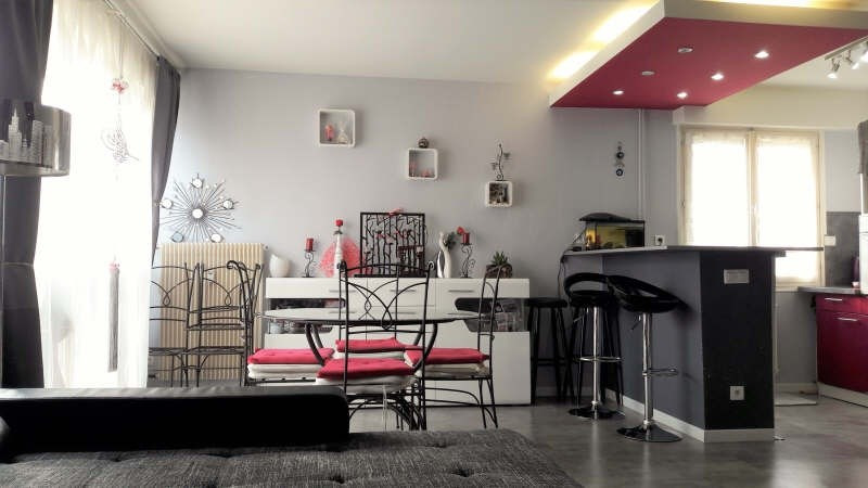 Vente appartement Bischwiller 128000€ - Photo 2