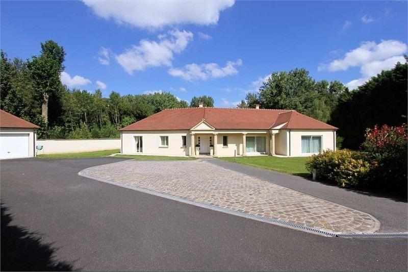 Vente de prestige maison / villa Claye souilly 1225000€ - Photo 11