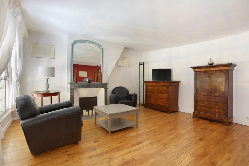 Aрендa квартирa Paris 1er 2600€ CC - Фото 3