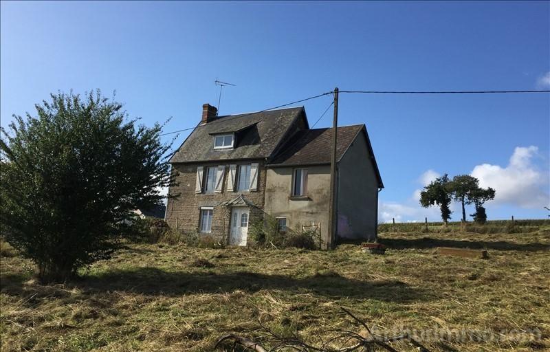 Vente maison / villa Conde sur noireau 39900€ - Photo 1