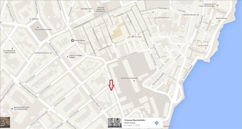Location parking Antibes 50€ CC - Photo 2