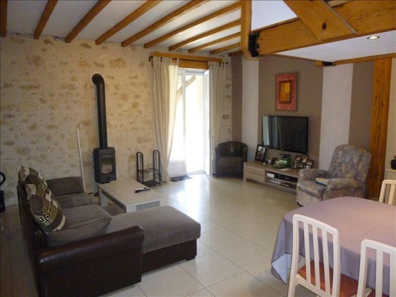 Sale house / villa Soissons 185000€ - Picture 2