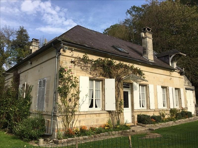 Sale house / villa Soissons 345000€ - Picture 1