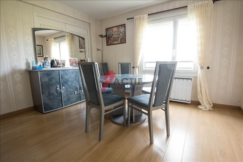 Vente appartement Courcouronnes 209 900€ - Photo 4