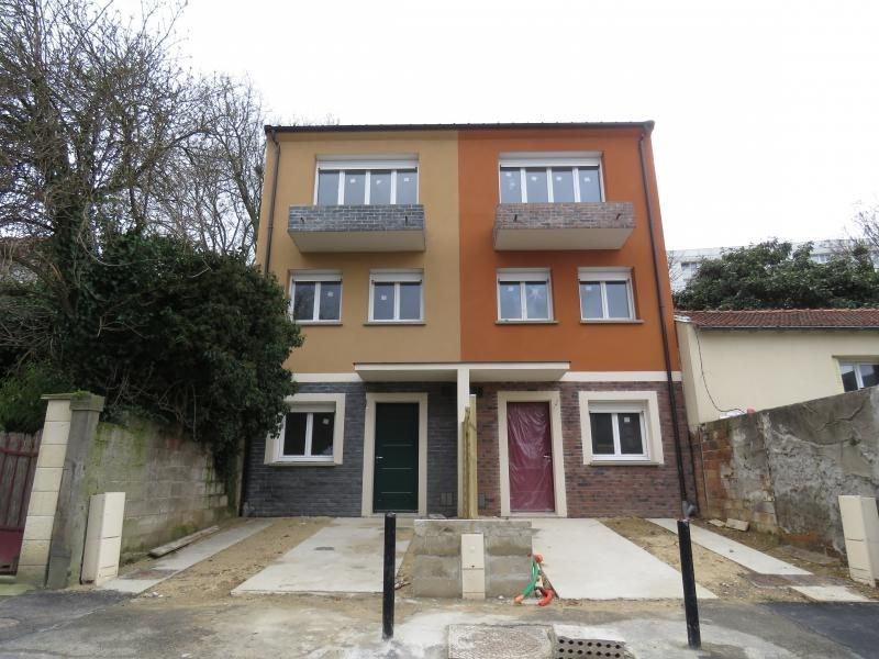 Vente maison / villa Bagneux 575000€ - Photo 1