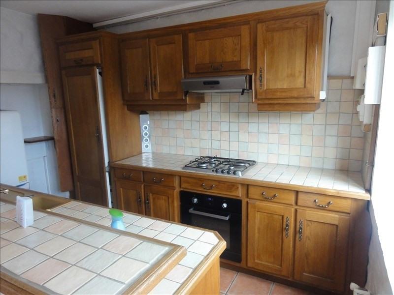 Vente appartement Montfort l amaury 178000€ - Photo 2