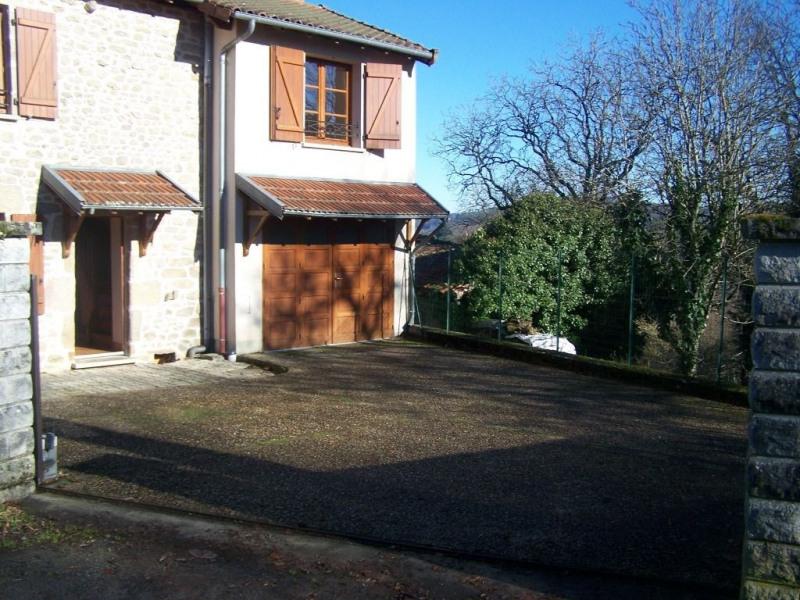 Location maison / villa Bonnac la côte 555€ CC - Photo 16