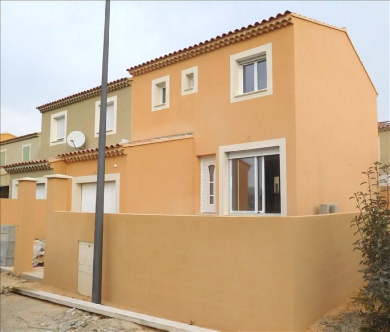 Vendita casa Carpentras 227000€ - Fotografia 1