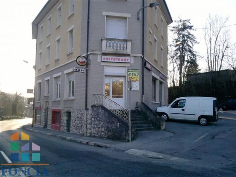 Location Local commercial Bellegarde-sur-Valserine 0