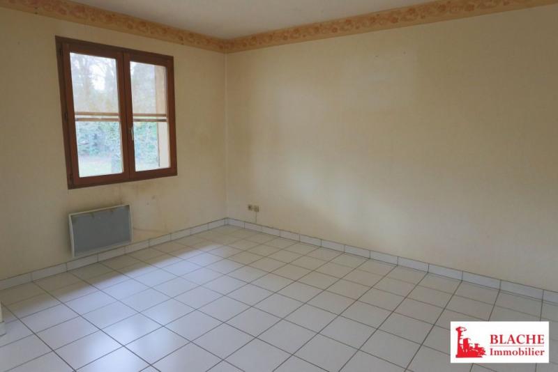 Sale house / villa Saulce sur rhone 139000€ - Picture 7