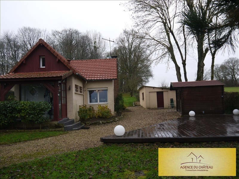 Vente maison / villa Lommoye 212 000€ - Photo 2