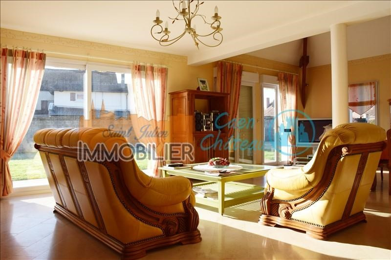 Vente maison / villa Argences 357000€ - Photo 3