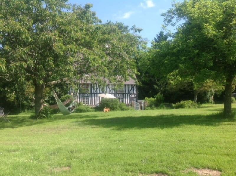 Vente de prestige maison / villa Villers sur mer 980000€ - Photo 2