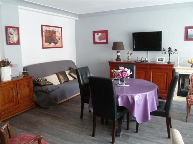 Vacation rental apartment La baule-escoublac 326€ - Picture 1