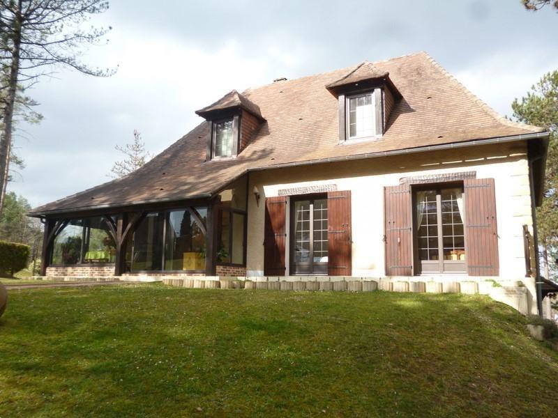 Sale house / villa Perigueux 315000€ - Picture 1